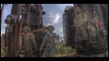 Hauschka 'Craco' music video