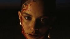Sabrina Claudio 'Holding The Gun' music video
