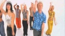 S Club 7 'You're My Number One' music video
