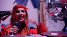 Bonnie McKee 'American Girl' music video