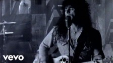 Britny Fox 'Dream On' music video