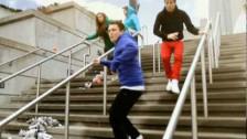 illScarlett 'Milkshakes & Razorblades' music video