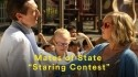 Mates Of State 'Staring Contest' Music Video