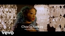 Victoria Kimani 'Lover' music video