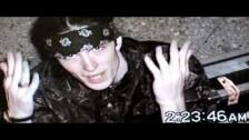 Bones 'HeartBreakKid' music video