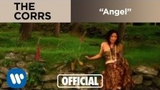 The Corrs 'Angel' music video