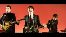 Miles Kane 'Rearrange' music video