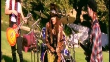 4 Non Blondes 'Spaceman' music video