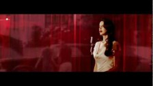 Lana del Rey 'Burning Desire' music video