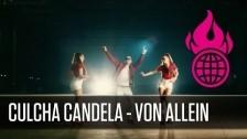 Culcha Candela 'Von Allein' music video