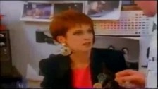 Sheena Easton 'So Far So Good' music video