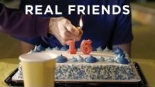 Real Friends 'Sixteen' music video
