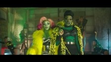 Todrick Hall 'Wrong Bitch' music video