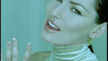 Shania Twain 'From This Moment On' music video