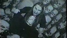 Entombed 'Hollowman' music video