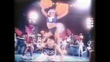 The Tubes 'Sports Fans' music video