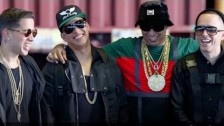 De La Ghetto 'Fronteamos Porque Podemos' music video