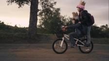 Watsky 'Cardboard Castles' music video