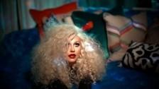 Christina Aguilera 'Telepathy' music video