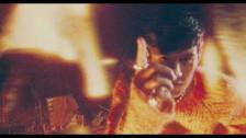 Omar Apollo 'Go Away' music video