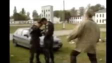 Fa Bonx 'Tramps Jamble' music video