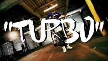 Lu Sloan 'Turbo' music video