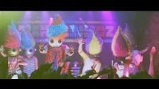 Elektrokidz 'Drop The Beat' music video