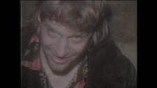 Voodoo Jürgens 'Heite grob ma Tote aus' music video