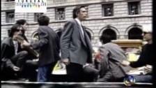 Titãs 'Homem Primata' music video