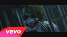 Black M 'Sur ma route' music video
