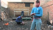 Rozi Plain 'Actually' music video