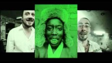 Basement Jaxx 'Bingo Bango' music video