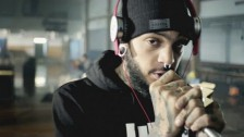 Gym Class Heroes 'The Fighter' music video