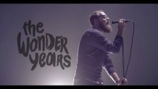 The Wonder Years 'Cigarettes & Saints' music video