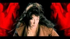Kate Bush 'King of the Mountain' music video