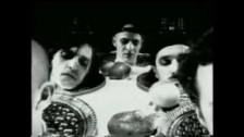 Titãs 'Eu Não Aguento' music video