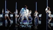 Breakbot 'My Toy' music video