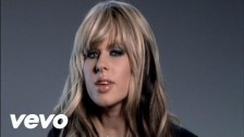 Orianthi 'According To You' music video