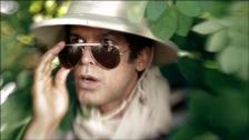 Margareth Menezes 'Bonapa' music video