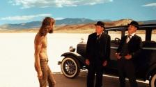 Edward Sharpe and The Magnetic Zeros 'Kisses Over Babylon' music video