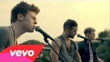 Lawson 'Brokenhearted' music video