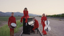 Clean Bandit 'I Miss You' music video