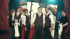 McFly 'Love is Easy' music video