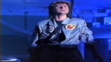 John Parr 'Restless Heart (Running Away With You)' music video
