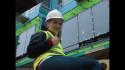 Yucky Duster 'Construction Man' Music Video