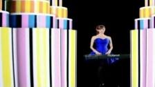 New Young Pony Club 'Ice Cream' music video