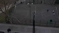 Gary Jules 'Mad World' music video