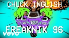 Chuck Inglish 'Freaknik 96' music video