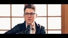 Alex Goot 'The A Team' music video