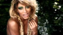 Keri Hilson 'Lose Control' music video